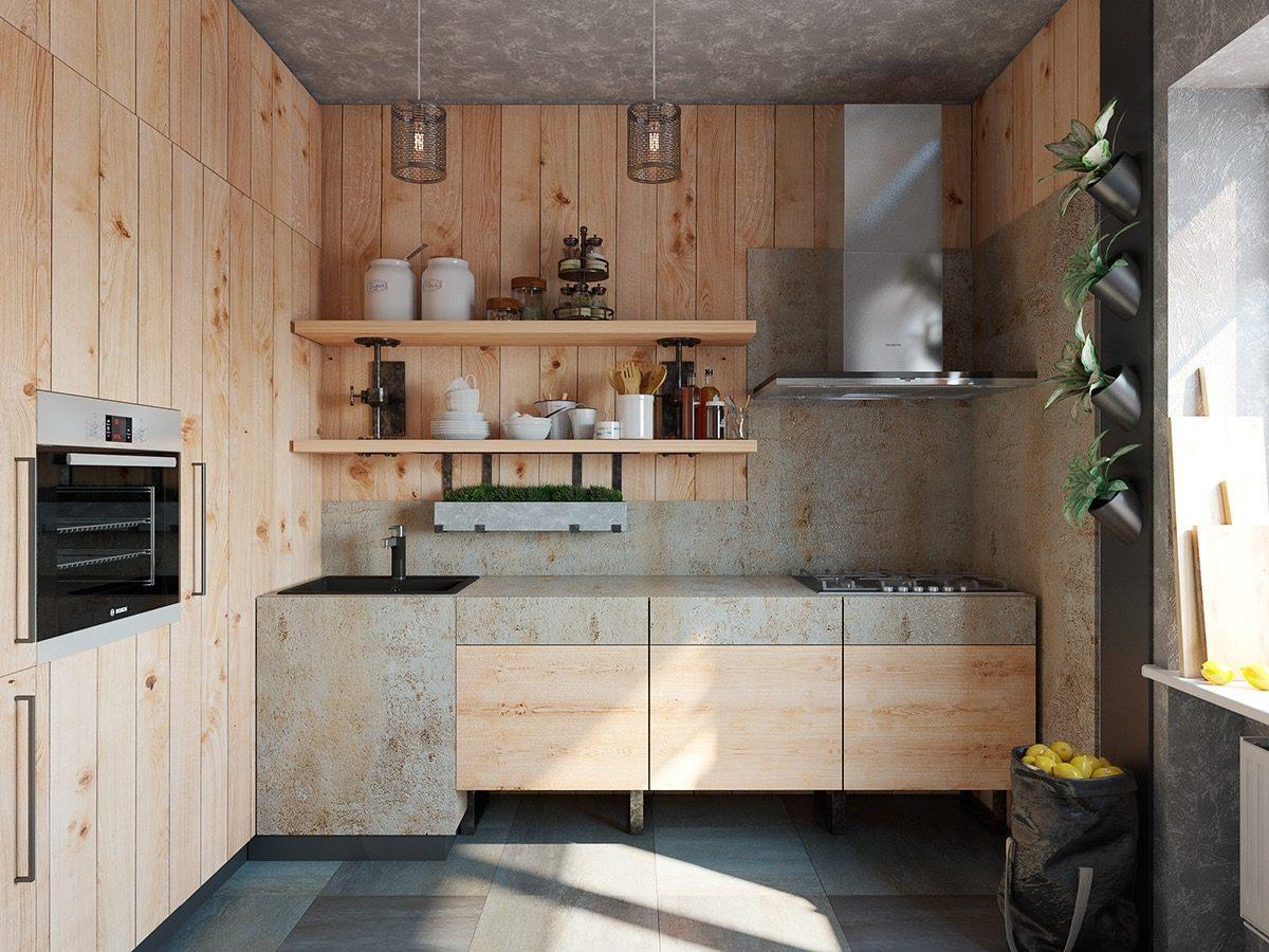105 20 mẫu thiết kế nhà bếp hiện đại cho ngôi nhà của bạn qpdesign