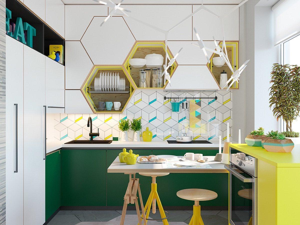 117 20 mẫu thiết kế nhà bếp hiện đại cho ngôi nhà của bạn qpdesign