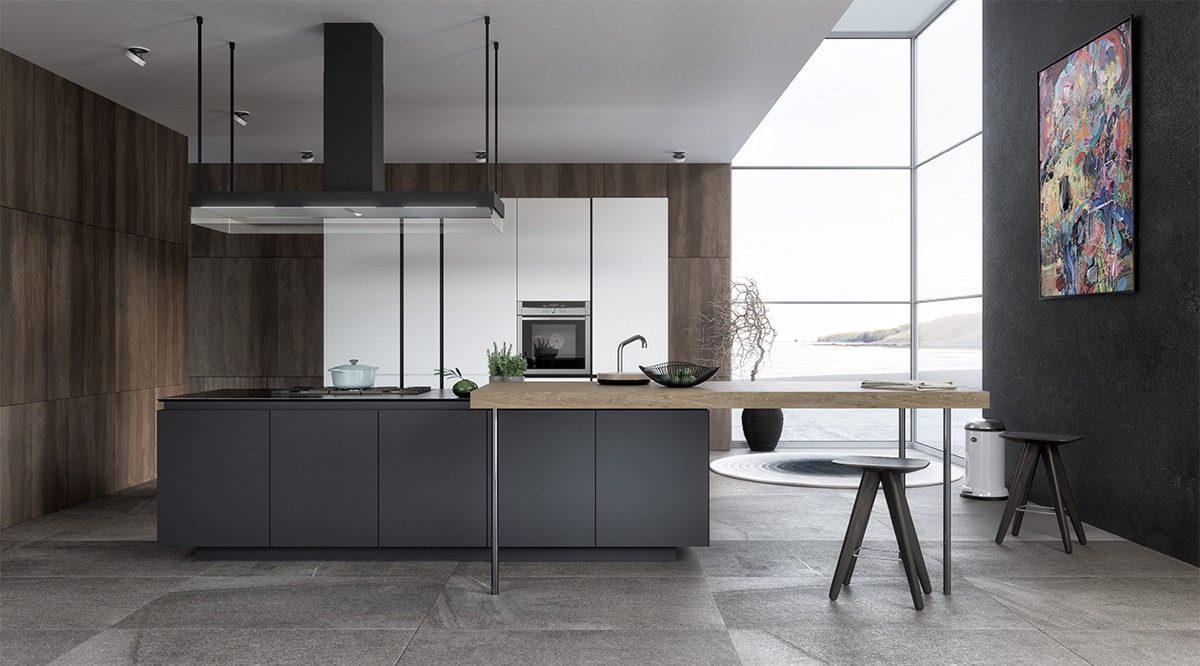 152 20 mẫu thiết kế nhà bếp hiện đại cho ngôi nhà của bạn qpdesign
