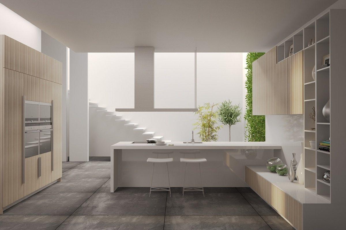 161 20 mẫu thiết kế nhà bếp hiện đại cho ngôi nhà của bạn qpdesign