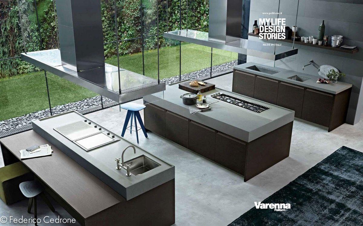 191 20 mẫu thiết kế nhà bếp hiện đại cho ngôi nhà của bạn qpdesign