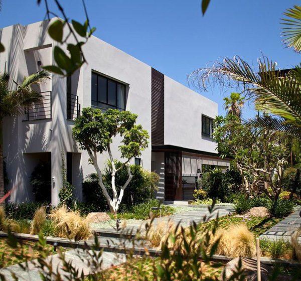 29 Tel Aviv: Biệt thự lãng mạn và sang trọng tại Israel qpdesign