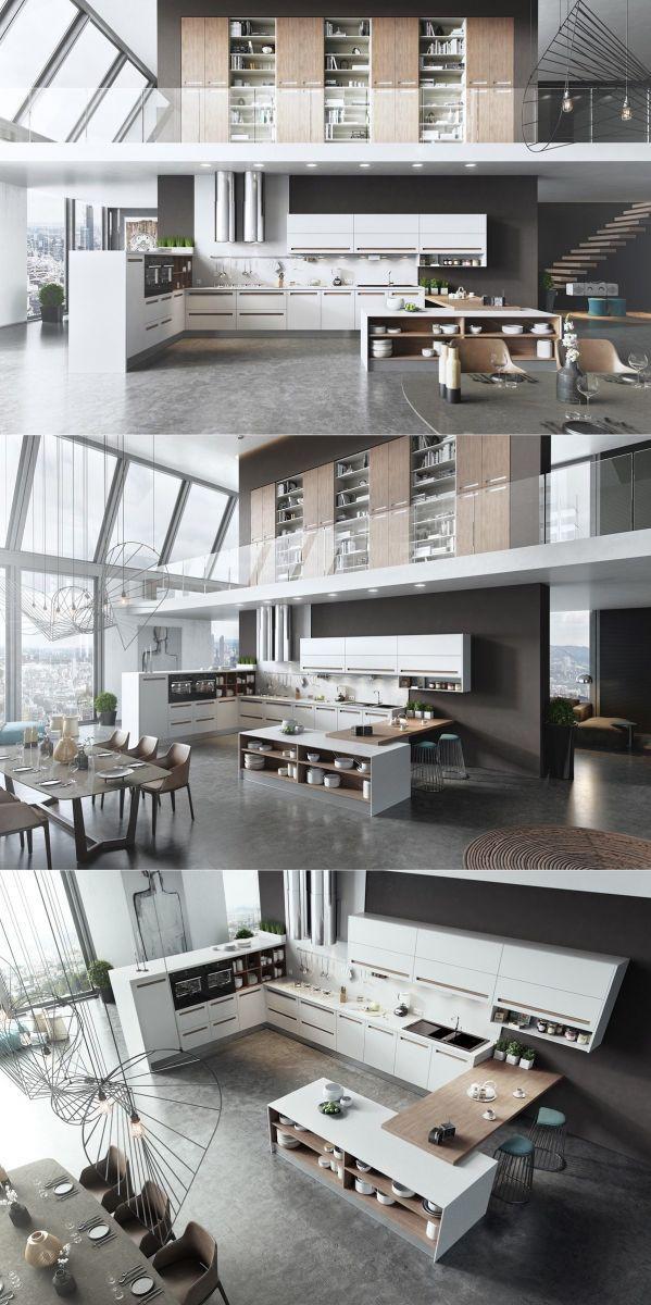 45 20 mẫu thiết kế nhà bếp hiện đại cho ngôi nhà của bạn qpdesign