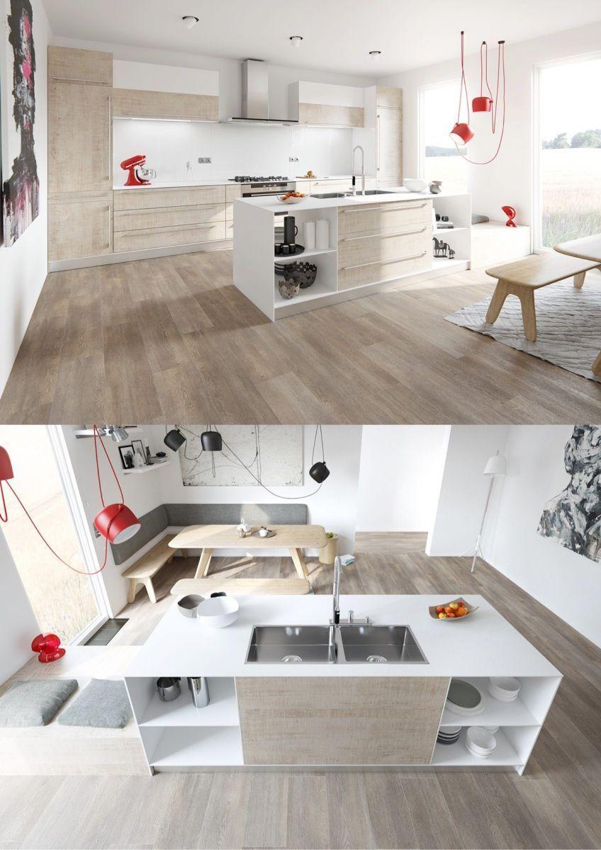 55 20 mẫu thiết kế nhà bếp hiện đại cho ngôi nhà của bạn qpdesign