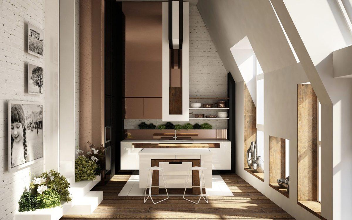 65 20 mẫu thiết kế nhà bếp hiện đại cho ngôi nhà của bạn qpdesign
