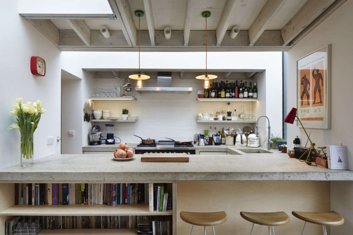 95 20 mẫu thiết kế nhà bếp hiện đại cho ngôi nhà của bạn qpdesign