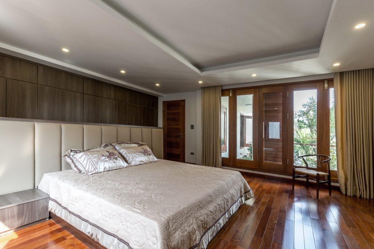 VMhouse interiors 8 resize Ngôi nhà với vườn cây bốn mùa xanh mát tại Hà Nội qpdesign
