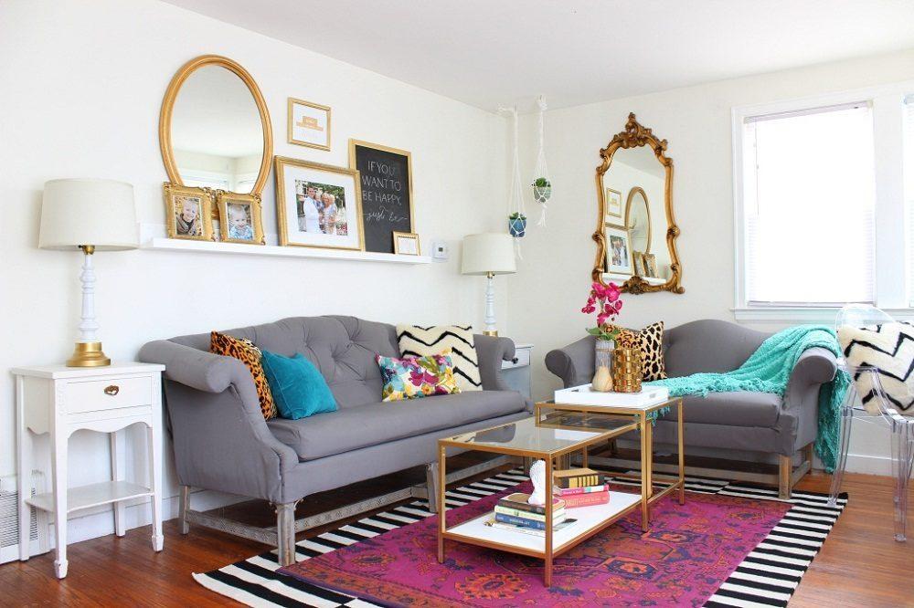 bat mi 10 bi kip tuyet mat trong trang tri noi that 0a72a62543 10 kinh nghiệm cho bạn trong việc tự trang trí nội thất cho nhà đẹp qpdesign