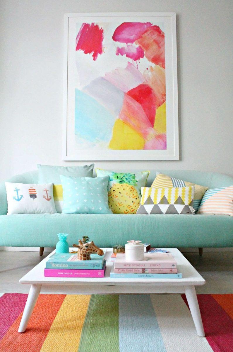 bat mi 10 bi kip tuyet mat trong trang tri noi that eb67b44666 10 kinh nghiệm cho bạn trong việc tự trang trí nội thất cho nhà đẹp qpdesign