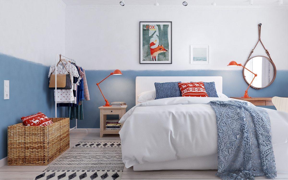 bat mi 10 bi kip tuyet mat trong trang tri noi that ff9dc65807 10 kinh nghiệm cho bạn trong việc tự trang trí nội thất cho nhà đẹp qpdesign