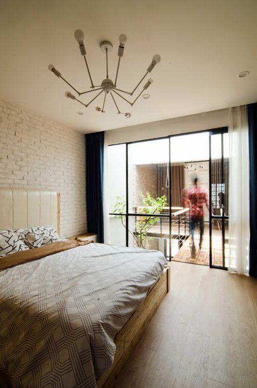 i 1463131962 1200x0 Ngôi nhà chan hòa nắng gió và gần gũi với thiên nhiên tại Hà Nội qpdesign