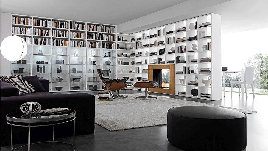 kệ phòng khách 1 15 mẫu kệ đứng cho phòng khách của bạn qpdesign