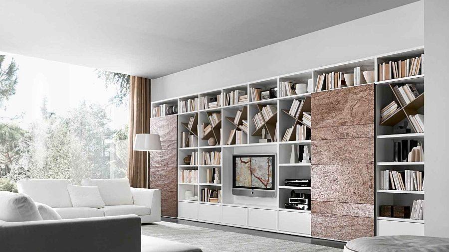kệ phòng khách 10 15 mẫu kệ đứng cho phòng khách của bạn qpdesign