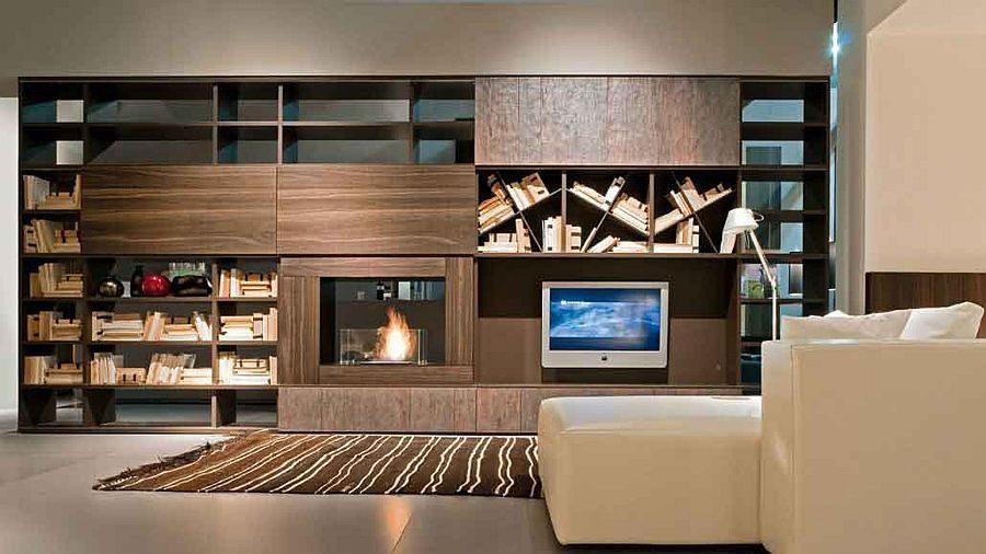 kệ phòng khách 13 15 mẫu kệ đứng cho phòng khách của bạn qpdesign