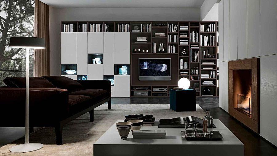 kệ phòng khách 15 15 mẫu kệ đứng cho phòng khách của bạn qpdesign
