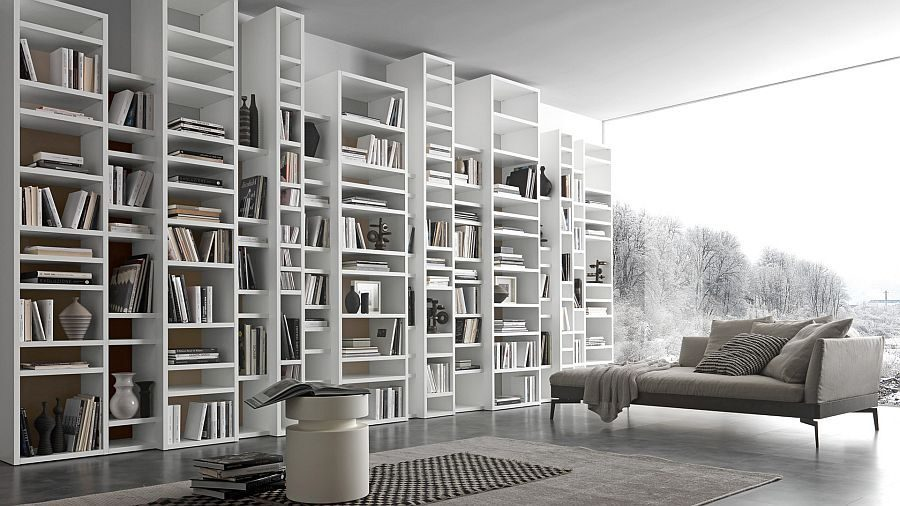 kệ phòng khách 2 15 mẫu kệ đứng cho phòng khách của bạn qpdesign